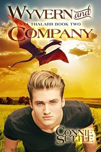 Wyvern and Company: Saa Thalarr, Book 2