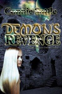 Demon's Revenge: High Demon, Book 5 (High Demon Series)