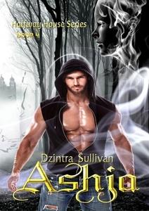 Ashja (Halfway House #4)