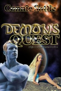Demon's Quest: High Demon, Book 4 (High Demon Series)