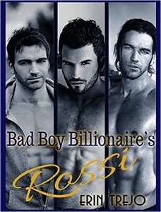 The Bad Boy Billionaire's