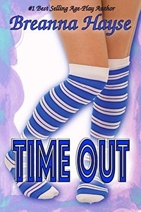 Time Out (Game Plan Series Book 2)