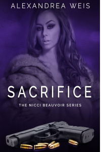 Sacrifice: The Nicci Beauvoir Series Book III