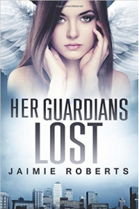 Her Guardians Lost: Her Guardians Trilogy Book 2