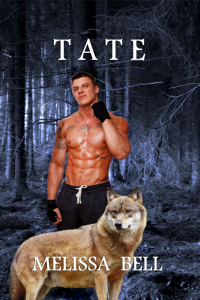 Tate: Five Brothers Series Book #3