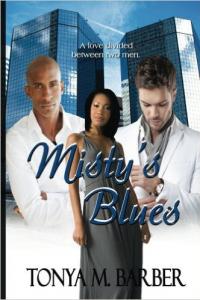 Misty's Blues