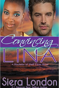 Convincing Lina: A Bachelor of Shell Cove Novel