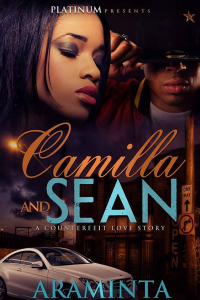 Camilla and Sean