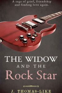 The Widow and the Rock Star