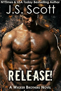 RELEASE! A Walker Brothers Novel