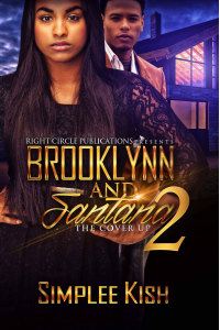 Brooklynn & Santana The Cover Up