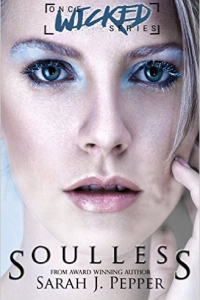 Soulless (Once Wicked Series)