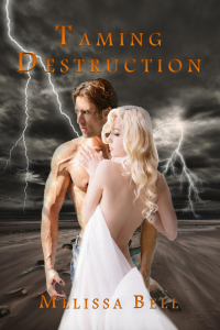 Taming Destruction (Dutiful Gods Series #2)