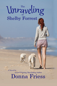 The Unraveling of Shelby Forrest