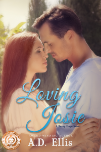 Loving Josie, A Torey Hope Novel