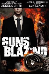 Guns Blazing (Black Balled Spin-off)