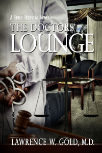 The Doctors' Lounge