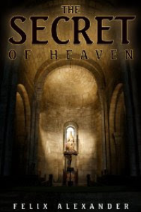 The Secret of Heaven (Aiden Leonardo, #1)