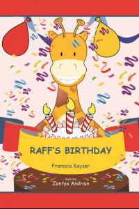 Raff's Birthday (Audiobook)