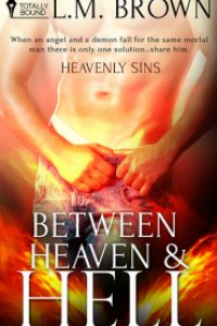 Between Heaven & Hell