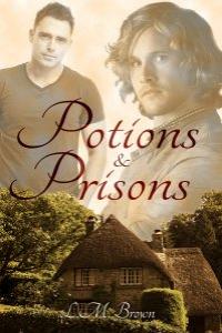 Potions & Prisons