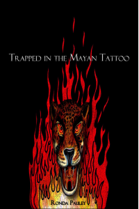 Trapped in the Mayan Tattoo