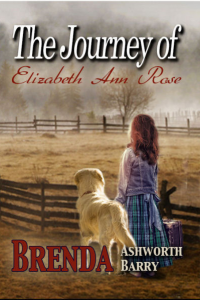 The Journey of Elizabeth Ann Rose