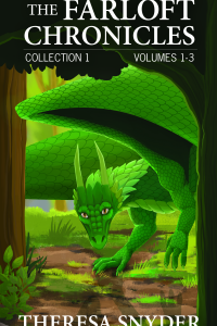 The Farloft Chronicles - Collection 1