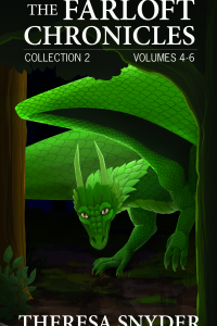 The Farloft Chronicles - Collection 2
