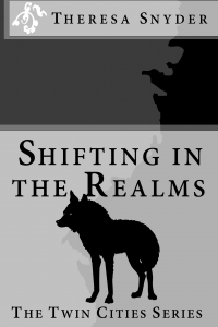 Shifting in The Realms - Book One