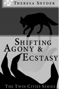 Shifting Agony & Ecstasy - Book Two