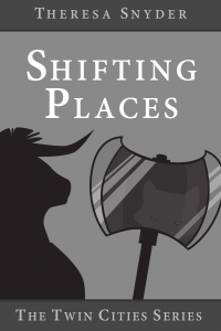 Shifting Places - Book Three