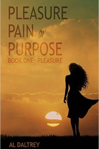 Pleasure (Pleasure Pain or Purpose, #1)