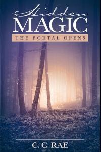 Hidden Magic: The Portal Opens