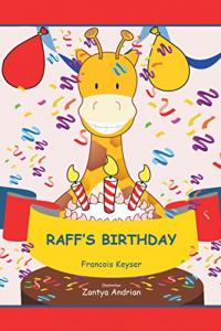 Raff's Birthday
