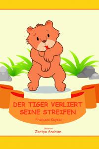 Der Tiger verliert seine Streifen