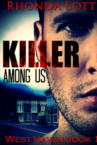Killer Among Us (West Haven Book 1)