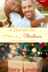 A Doctor for Christmas: A Bachelors of Shell Cove Novella