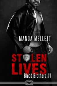 Stolen Lives (Blood Brothers #1)