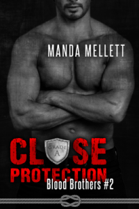 Close Protection (Blood Brothers #2)