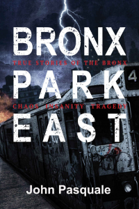 BRONX PARK EAST...chaos, insanity and tragedy