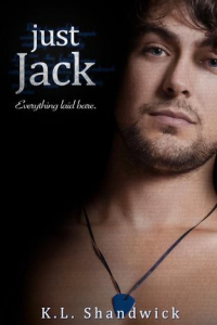 Just Jack: Everything laid bare