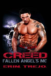 Creed (Fallen Angel's MC, #1)