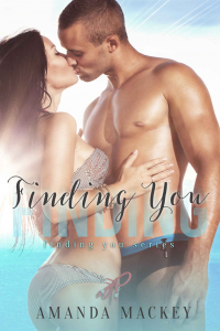 Finding You (Finding You Series Book 1)
