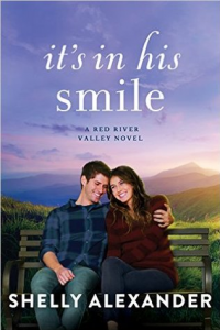 It's In His Smile (A Red River Valley Novel)