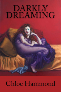 Darkly Dreaming, Book 1 of The Darkly Vampire Trilogy