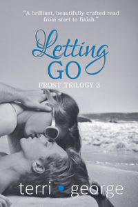 Letting Go: Frost Trilogy 3