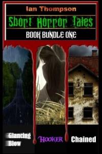 Short Horror Tales - Book Bundle 1