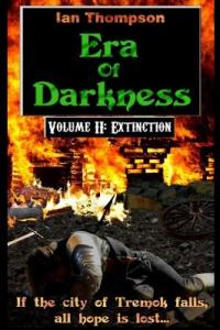 Extinction (Era Of Darkness #2)