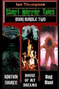 Short Horror Tales - Book Bundle 2